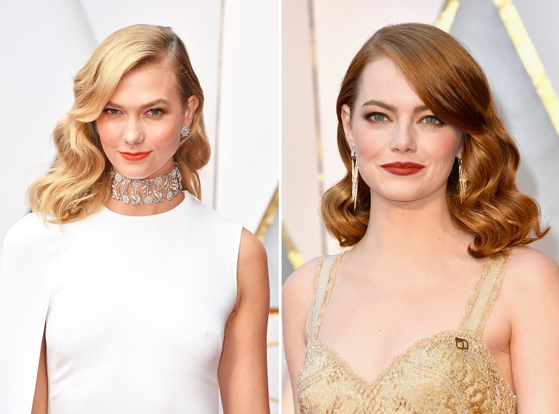 attends the 89th Annual Academy Awards at Hollywood & Highland Center on February 26, 2017 in Hollywood, California.